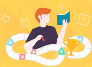 Gamification in Education - GAMIFICATION MECHANICS IN LEARNING