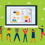 Gamification in Education - Student Awards