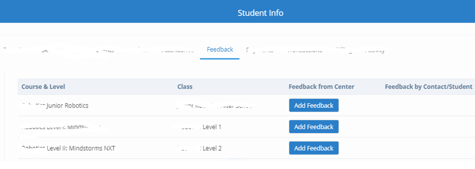 Gamification in Education - Student's Feedback