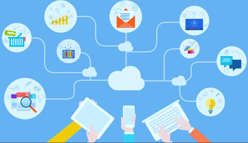Content Management on the cloud