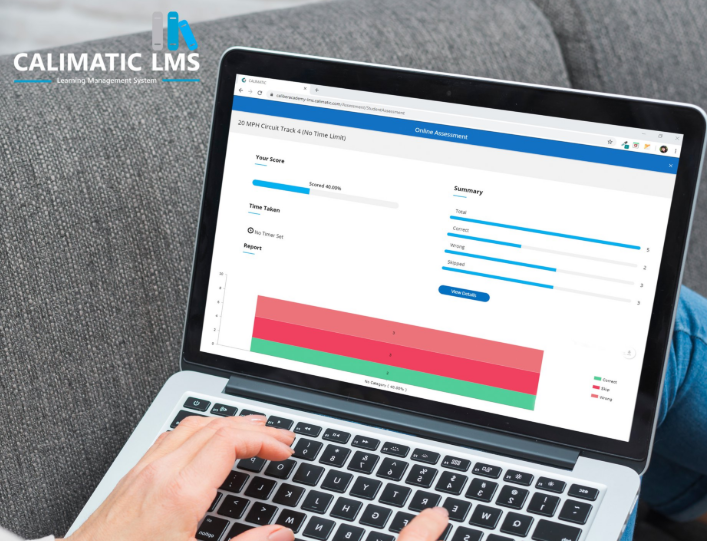 Calimatic EdTech Assessment Report